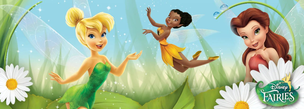 Tinker Bell & Disney Fairies – Maziply Toys & Collectibles