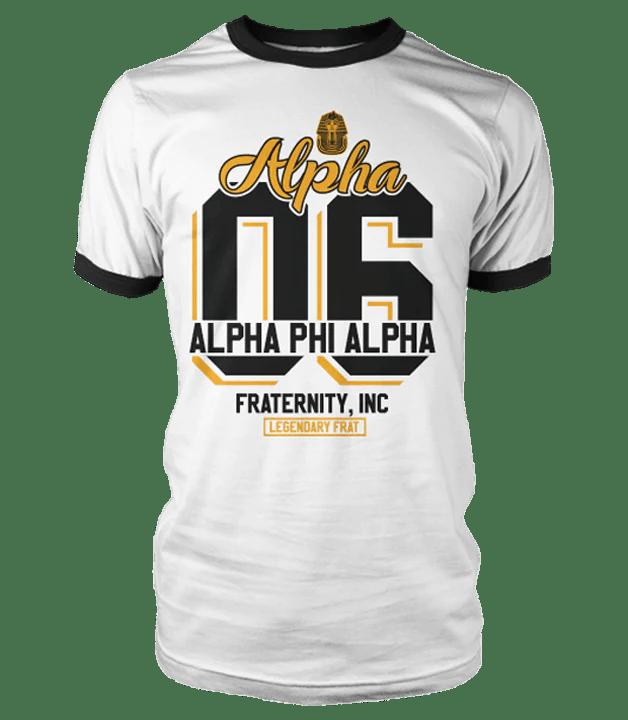 Phi Nike Alpha Apparel Alpha