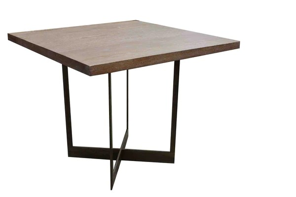Sets Wood Table Coffee And Metal
