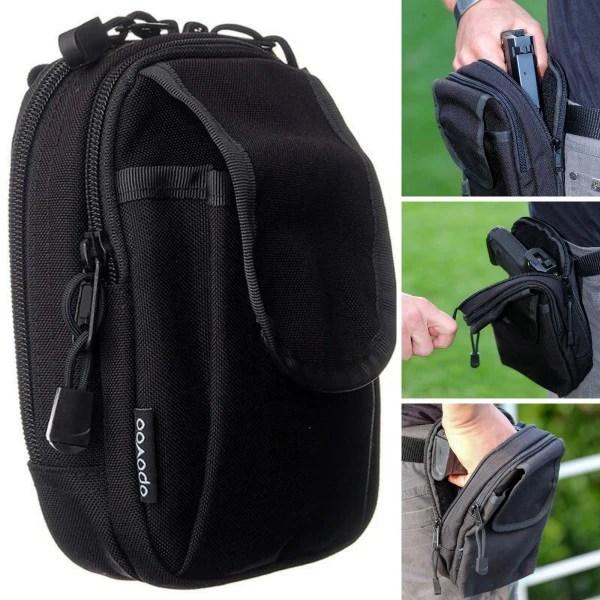 Backpacks Concealed Men Carry