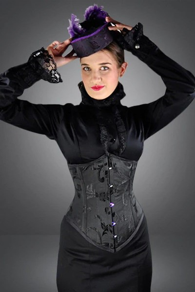 Victorian Steampunk Corsets