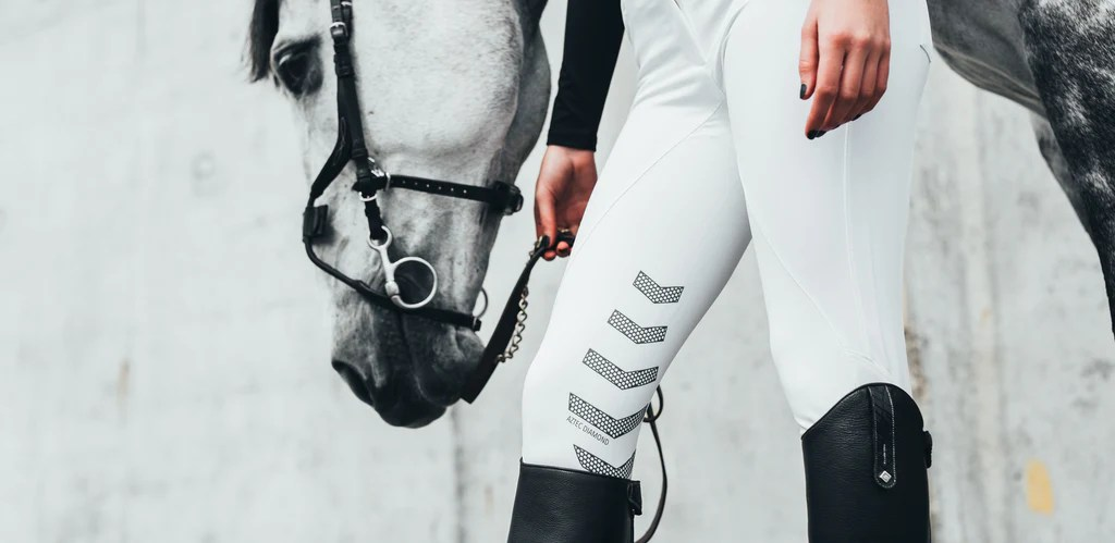 Why Choose Aztec Diamond Breeches Aztec Diamond