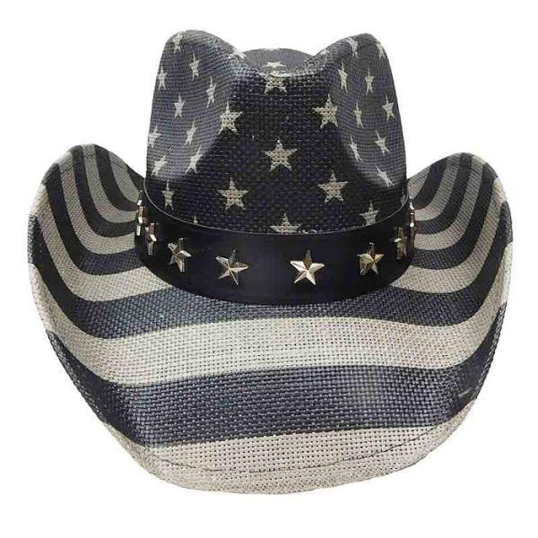 cowboy hat pattern # 47