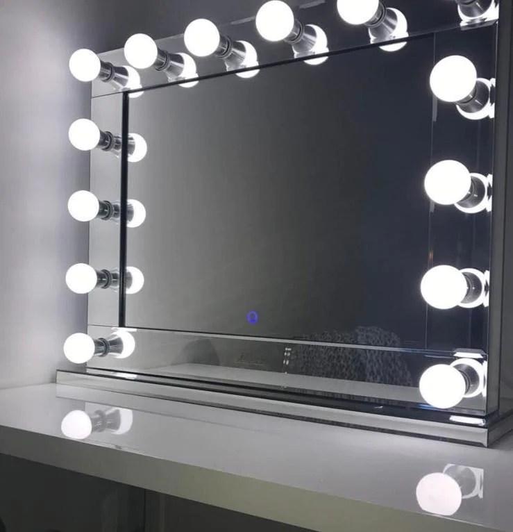 Best Light Bulbs Makeup Mirror