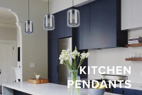 pendant lighting for kitchen # 61