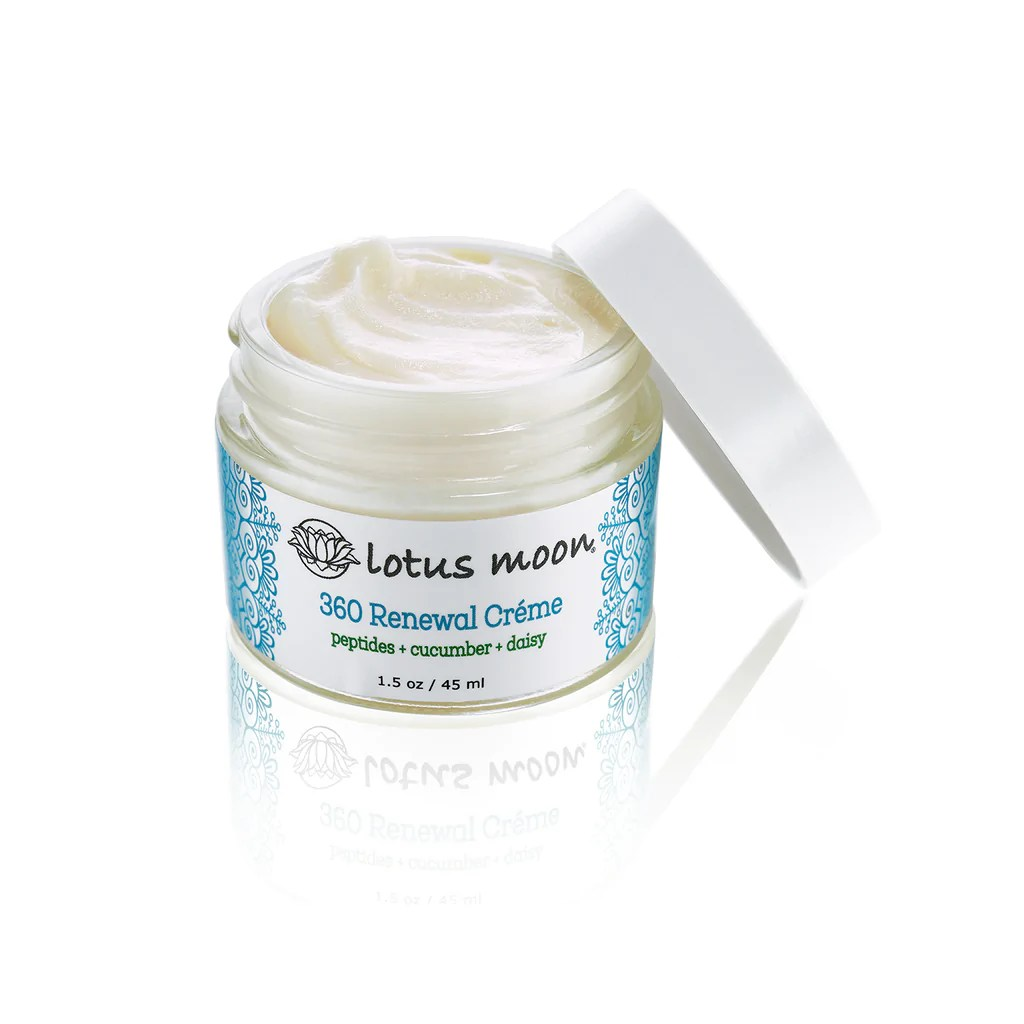 Lotus Face Moisturizer Oily Skin