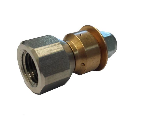 Jetter Nozzle Root Cutter