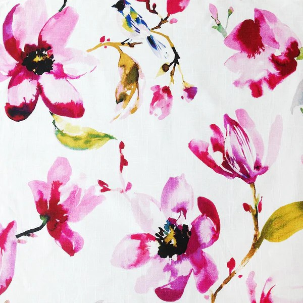 Layla Orchid Fabric Tonic Living