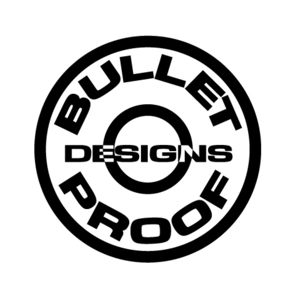 Bullet proof designs ktm radiator guards mojo ktm rg 17