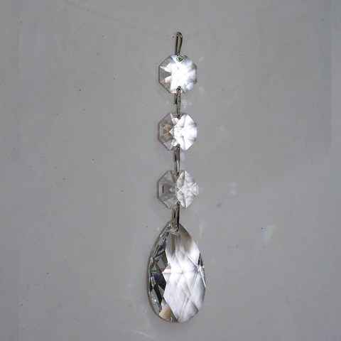 crystal chandelier accessories parts # 10