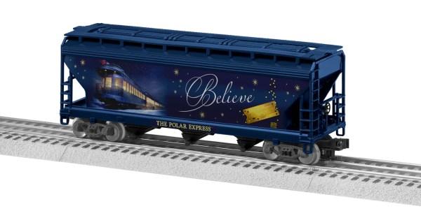 polar express lego train set # 54