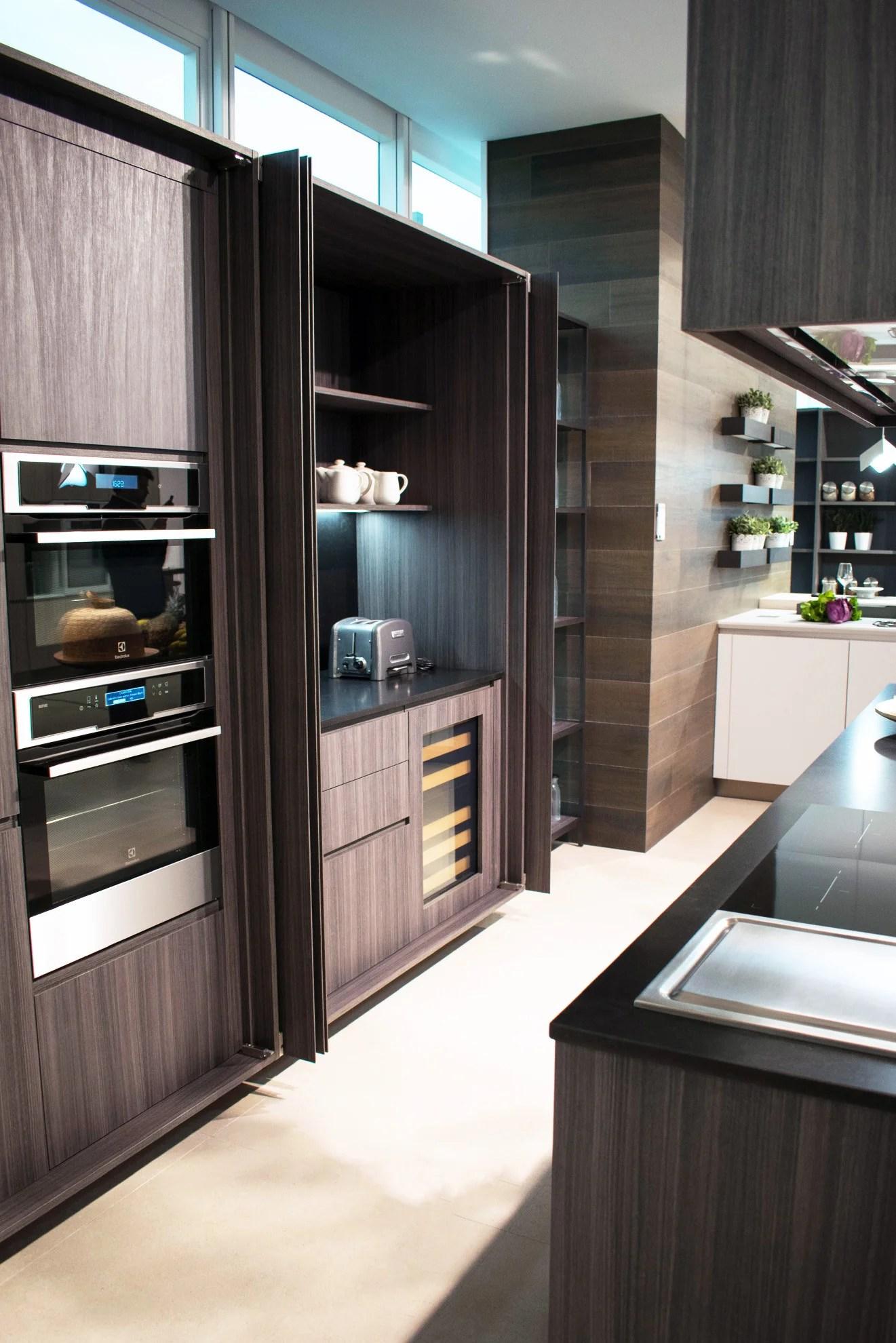 Luxury Kitchen Extractor Fans