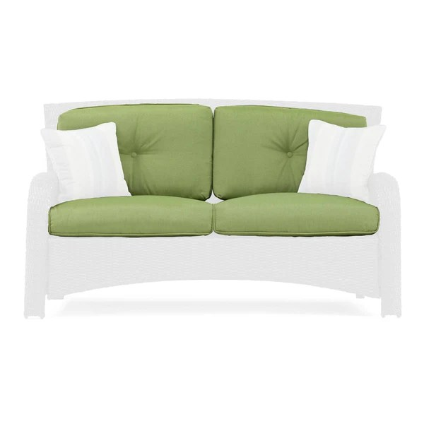 Small Loveseat Chaise Lounge