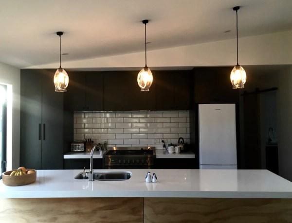 pendant lighting for kitchen # 41