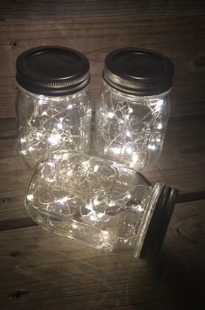 Mason Jar Lantern Knot And Nest Designs
