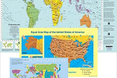 peters projection map poster » 4K Pictures   4K Pictures [Full HQ ...