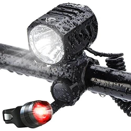 Rechargeable Led Bike Lights