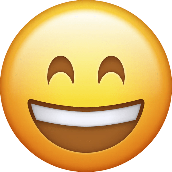 How Make Laughing Smiley