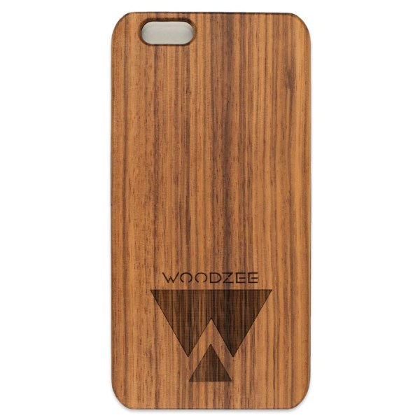 Men s   Women s Wood Watches  iPhone Cases   Wooden Toothbrushes     Woodzee iPhone 6 Case   Mod   Accessories   Woodzee