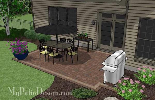 Easy 3d Kitchen Design