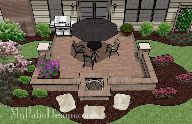 Diy Garden Designs And Layouts