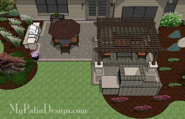 Landscape Design Your Own Home