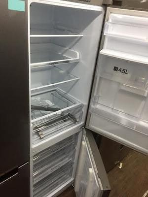 Samsung Rb29fwjndsa Fridge Freezer Silver Safeer