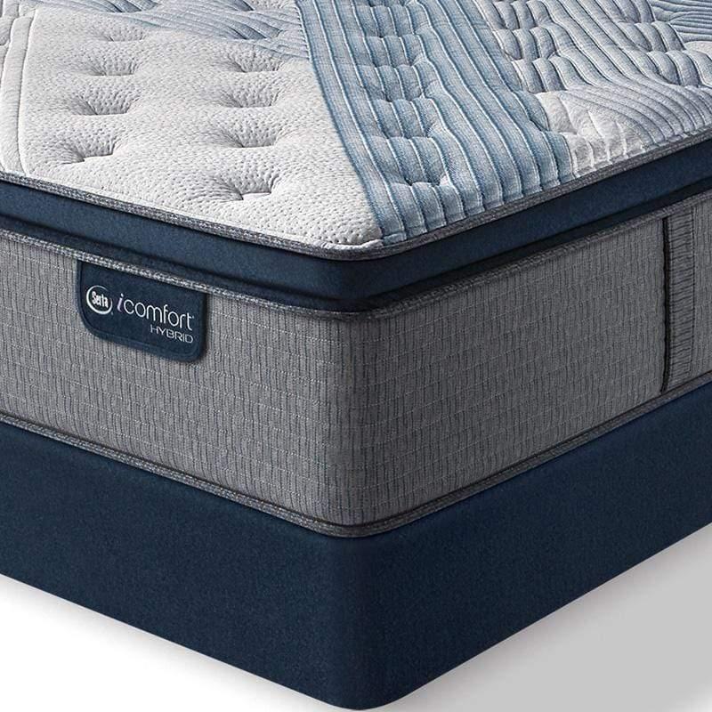 Icomfort Serta Pillowtop