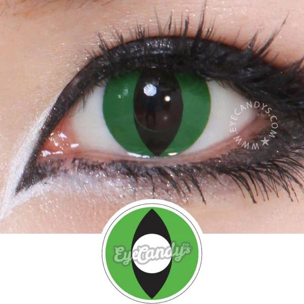 Contacts Colored Non Prescription
