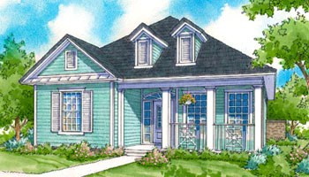 Cottage House Plans   Cottage Home Plans   Sater Design Collection Cottage Style house plans