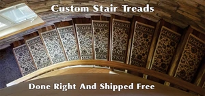 Nashua Rugs And Stair Runners Rug Depot Home Nh   Custom Stair Runners Near Me   Flooring   Basement Stairs   Staircase Makeover   Animal Print   Staircase Remodel