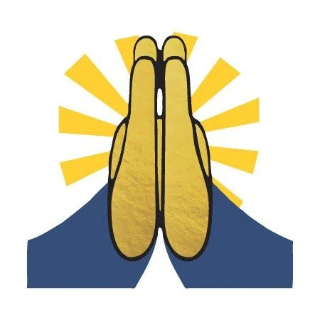 praying hands emoji - 450×450