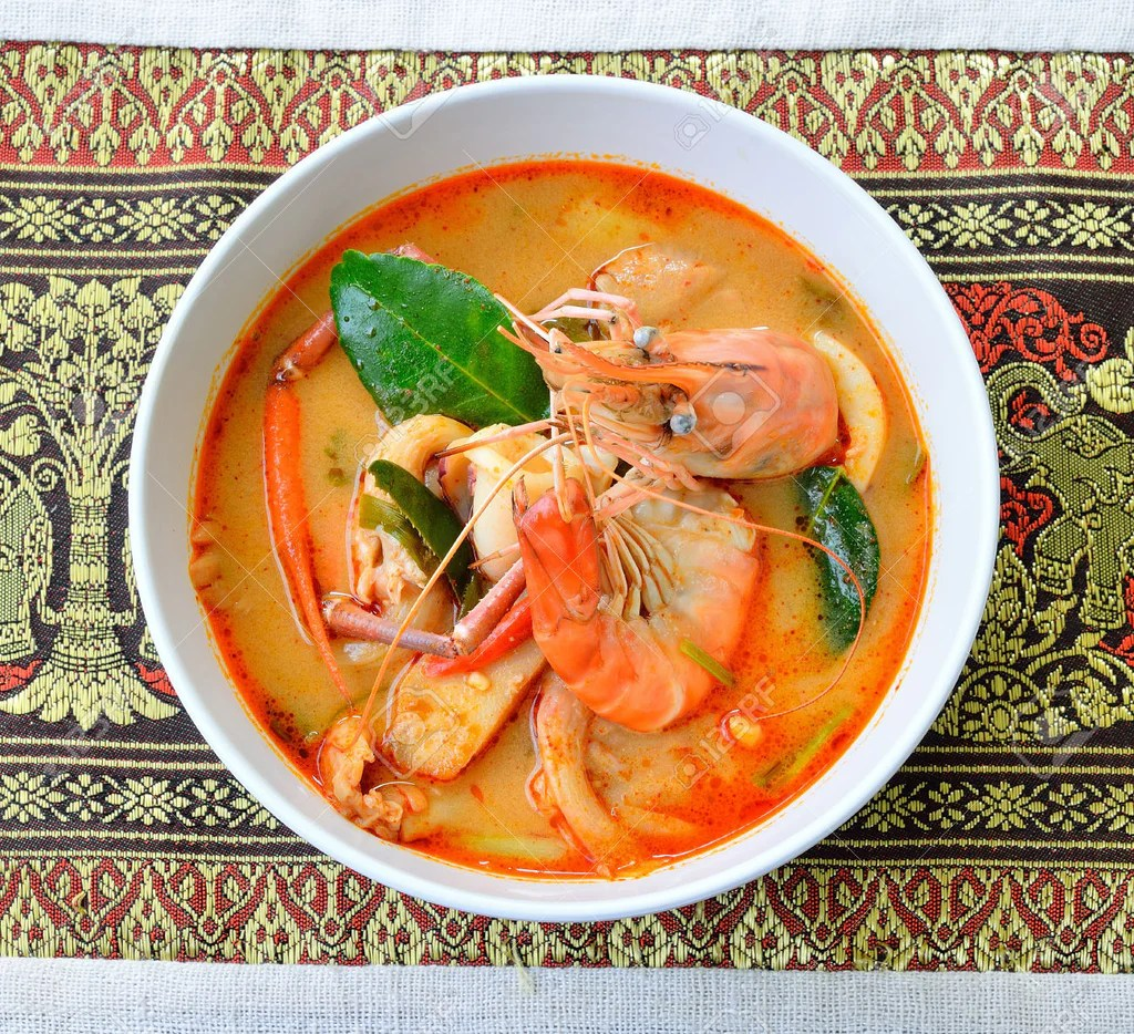 Fresh Market Seafood Specials