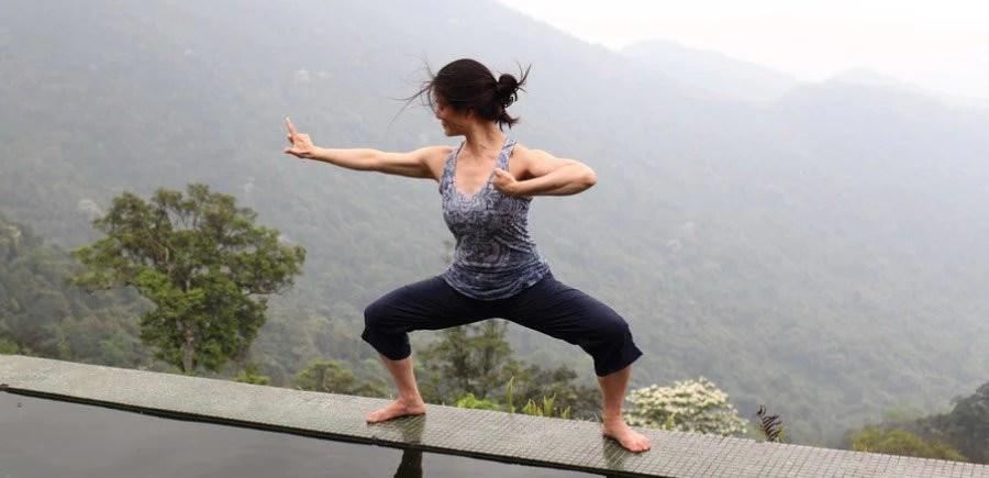 Yoga Madison Wi