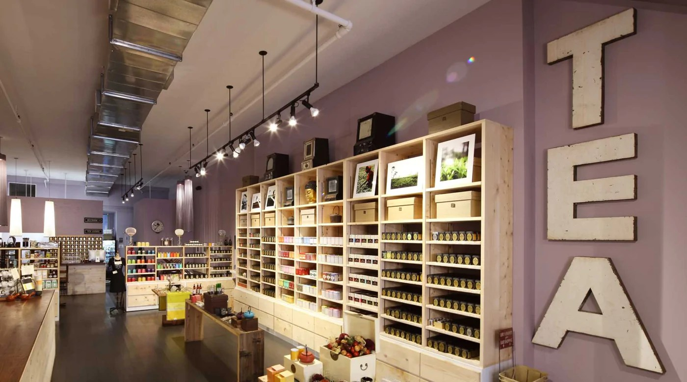 Fresh Store New York