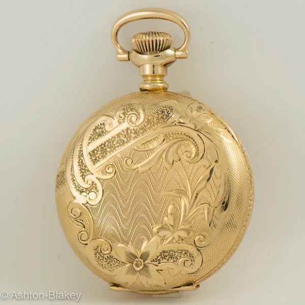 1ce7acf5a Waltham Pocket Watches With Flowers   Gardening: Flower and Vegetables