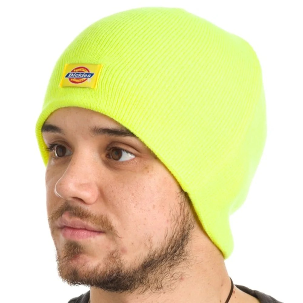 Knit Hat Led Lights