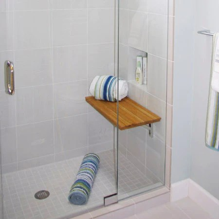 Teakworks4u Handcrafted Teak Bath Mats Teak Shower