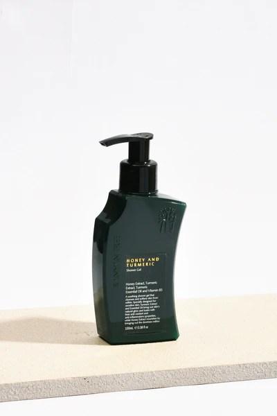 Moisturiser Lotus Skin Sensitive