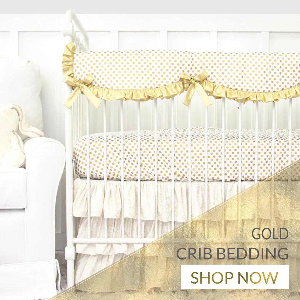 Girl Crib Sets Caden Lane