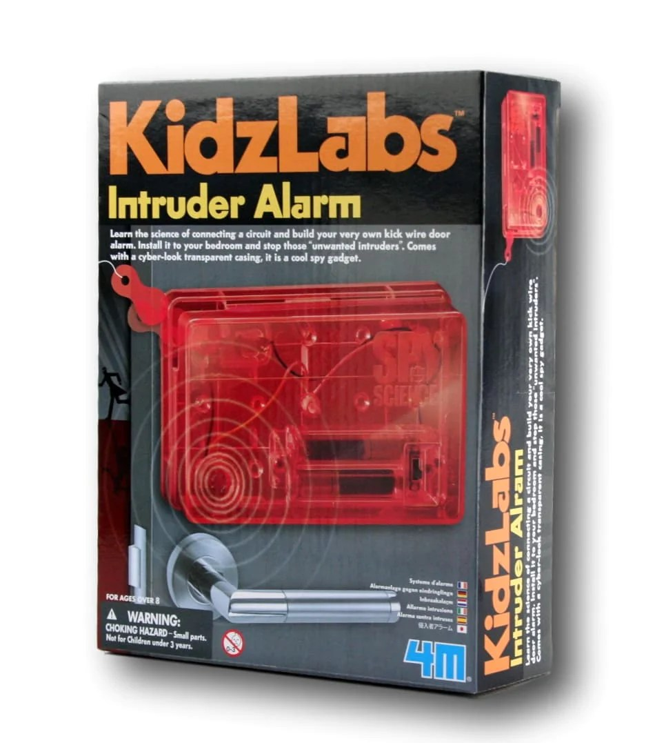 Wireless Alarm System Nottingham
