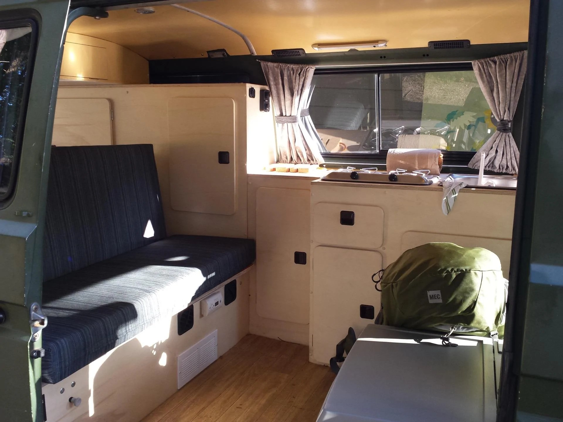 Reimo T3 Interior Conversion Kit   Jolly       Dr  Bj    rn s Auto Reimo T3 Interior Conversion Kit   Jolly