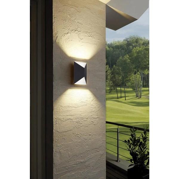 Torch Pendant Light