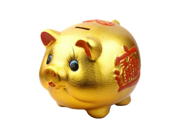 piggy bank # 23