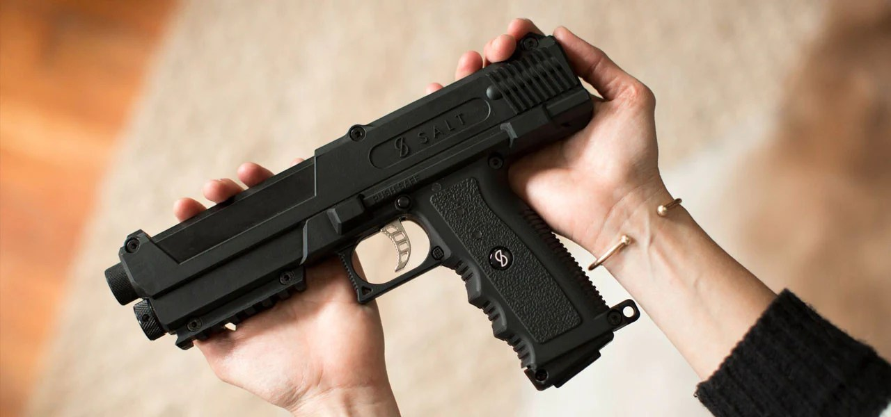 Best Self Defense Weapons