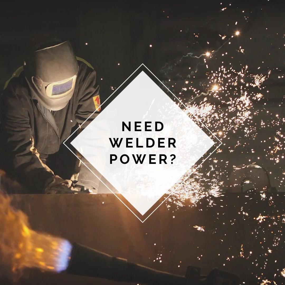 Welder Adapter Ac Connectors