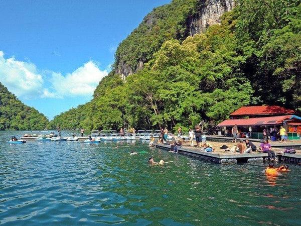 Langkawi Island-Hopping Adventure | Malaysia | Adventoro