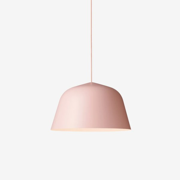 pendant lighting pink # 12
