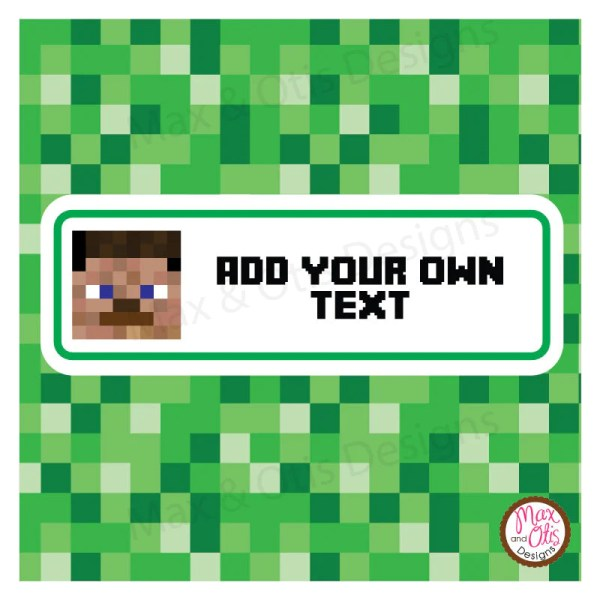 minecraft printable images # 7