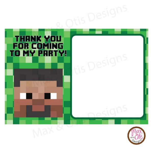 minecraft printable images # 48
